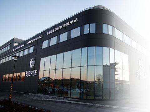 Bjørge
